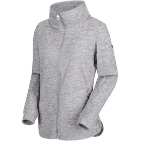 Regatta Ezri Jacket Women Rock Grey
